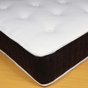 Abigail Memory Foam Single Size Mattress