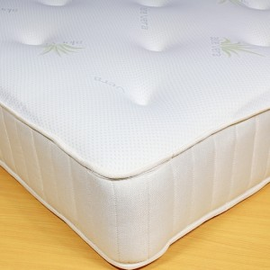 Aloe Vera King Size Mattress