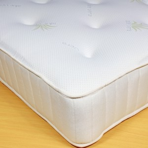 Aloe Vera Single Size Mattress