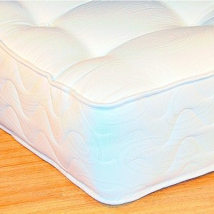 Balmoral Memory Foam Single Size Mattress