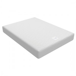 Contour Memory 9 Pocket Spring Single Mattress