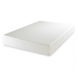 CoolBlue King Foam Firm Single Mattress