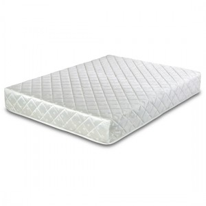 Deluxe Memory Coil Foam Regular Single Mattress