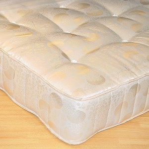 Empress Single Size Mattress