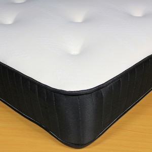 Everest Memory Foam King Size Mattress