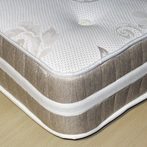 Florence 2000 Pocket King Size Mattress