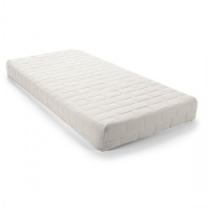 Jazz Coil Kids Regular Single Mattress In White