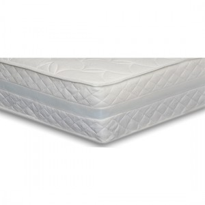 Luxury Pocket Memory Foam Single Mattress
