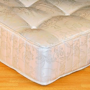 Majestic 1000 Pocket Sprung Double Size Mattress
