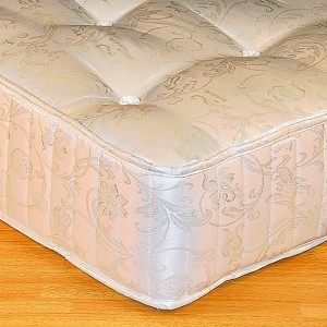 Majestic Pocket Sprung King Size Mattress