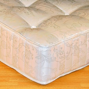 Majestic Pocket Sprung Single Size Mattress