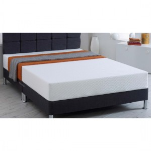 Memory 10000 Memory Foam Firm Single Mattress