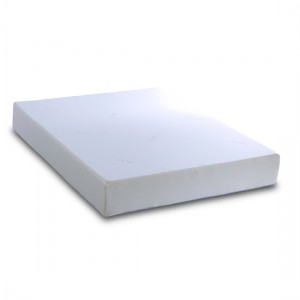 Memory 8000 Memory Foam Firm Single Mattress