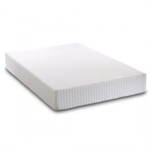 Memory HL 2000 Soft Memory Foam Regular Single Mattress