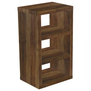 Molineux Small Shelving Unit In Oak Effect