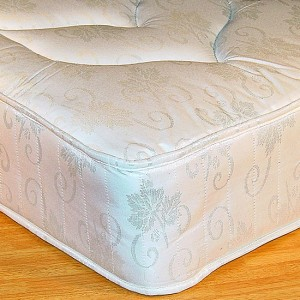 Night Nurse Double Size Mattress