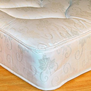 Night Nurse Single Size Mattress