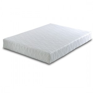Ortho 1500 Reflex Foam Firm Single Mattress
