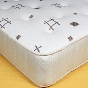 Orthu-Flex Memory Foam Double Size Mattress