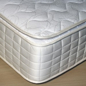 Peridot 3000 Memory Pillow Top King Size Mattress