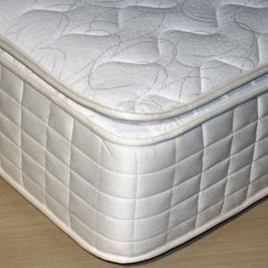 Peridot 3000 Memory Pillow Top Single Size Mattress