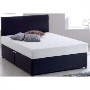 Pocket Reflex 1000 Foam Regular Single Mattress