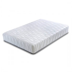 Pocket Reflex 2000 Foam Regular Single Mattress