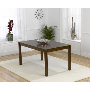 Inglewood 150cm Wooden Solid Oak Dining Table