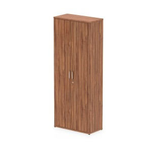 Impulse 2000 Cupboard In Walnut Finish