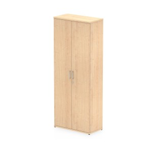 Impulse 2000 Cupboard In Maple Finish