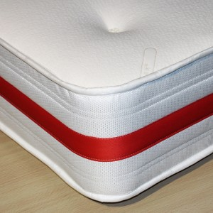 Spring Flex Memory Foam Single Size Mattress