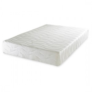 Spring Memory Foam Regular Single Mattress