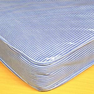 UPVC Waterproof Single Size Mattress