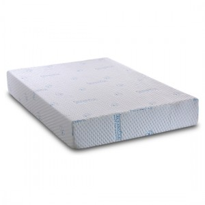 Visco 3000 High Density Memory Foam Regular Single Mattress