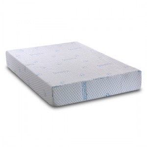 Visco 4000 High Density Memory Foam Firm Single Mattress